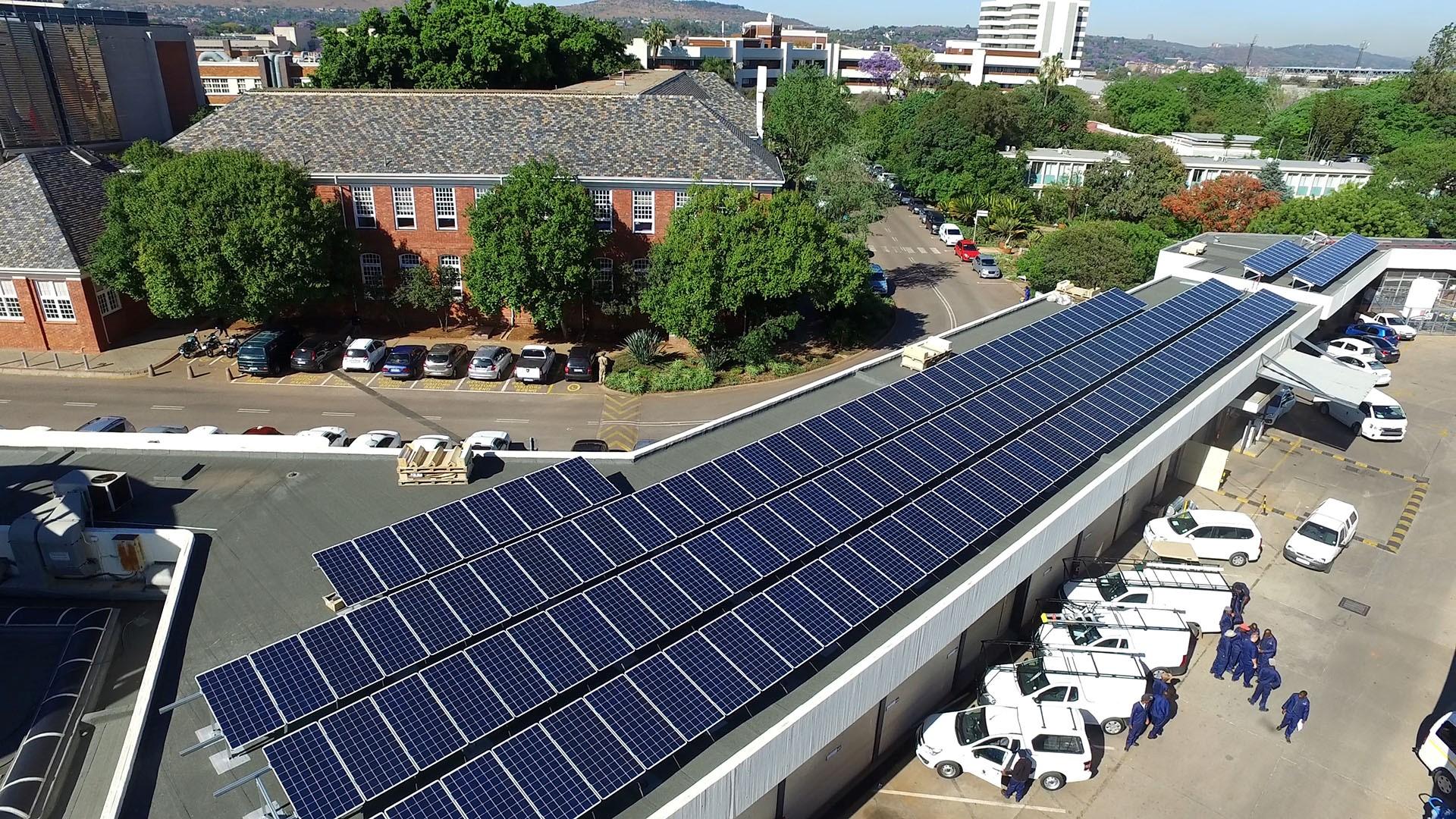 NrG Renewable Energy About